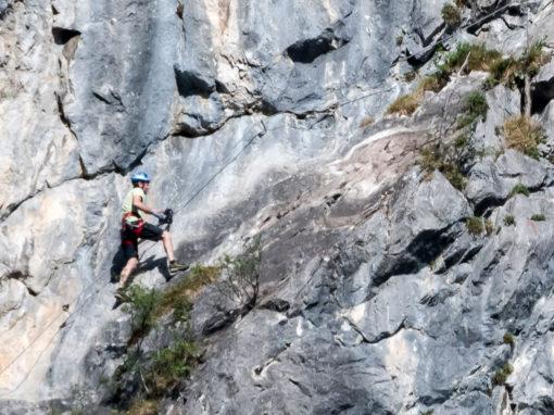 Klettersteig Bavaria : Mammut klettersteig u a klettern im ennstal